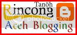 Aceh Blogging