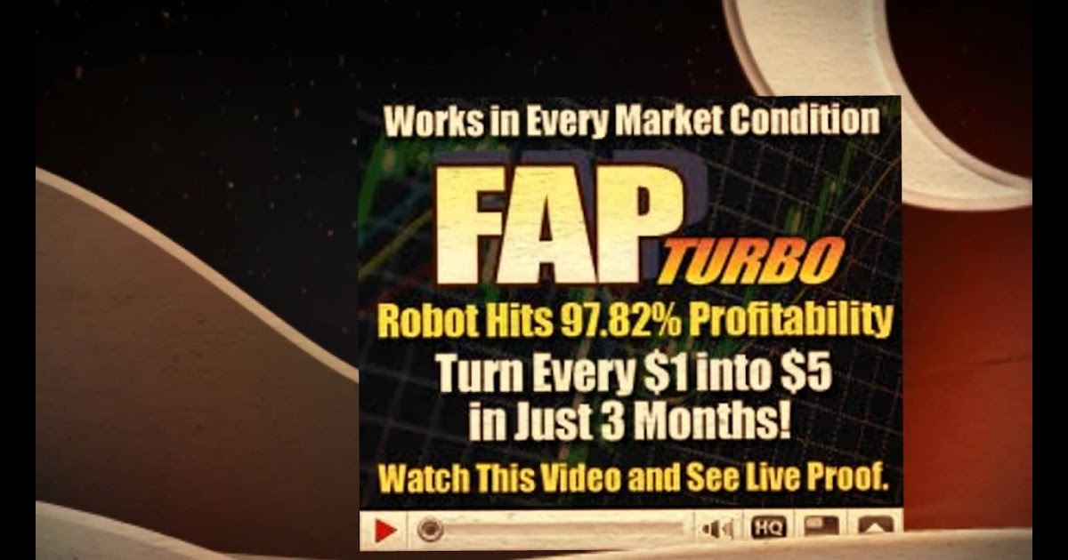 FAP TURBO 2 Best Performing Forex EA: $$ fap turbo forex peace army Free !!!