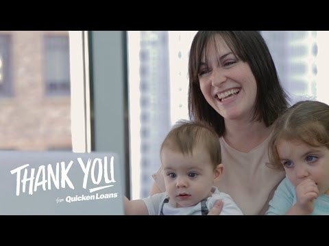 Quicken Loans Thanks Clients This Holiday Season