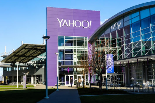 Yahoo has become a junk account