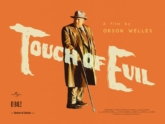 Touch of Evil by Dara Phum