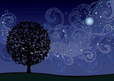 tree-under-night-sky-with-stars-and-milky-way