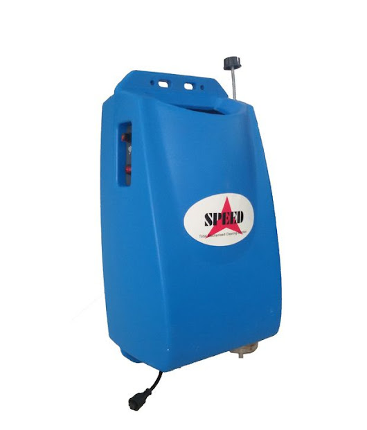 Speed Foam Generator Carpet Cleaning Machine