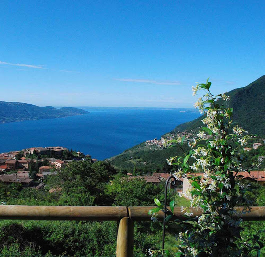 Urlaub in Italien — Mountain bike in Tignale am Gardasee  Tignale...