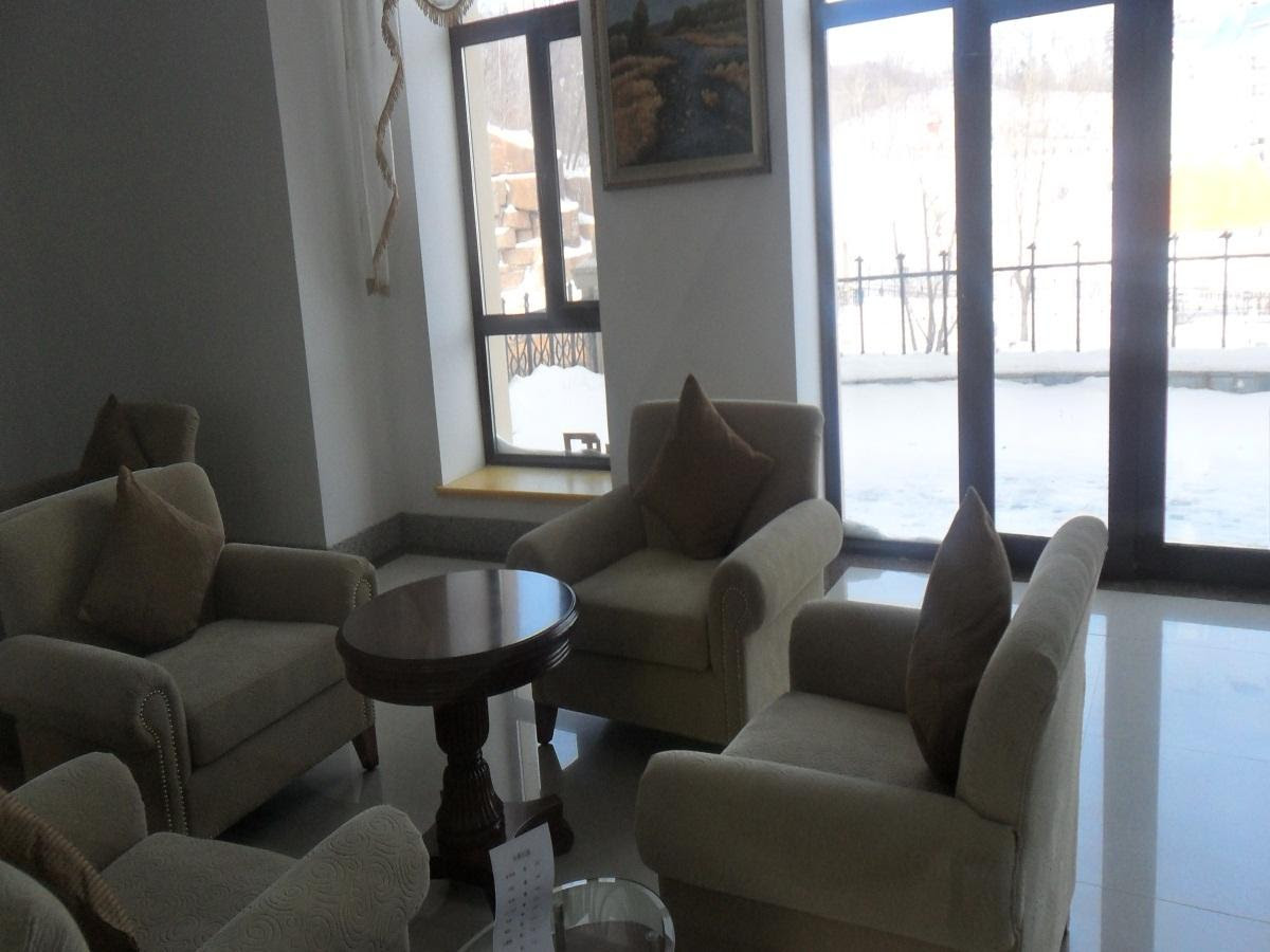 Review Yabuli Tianze Manor
