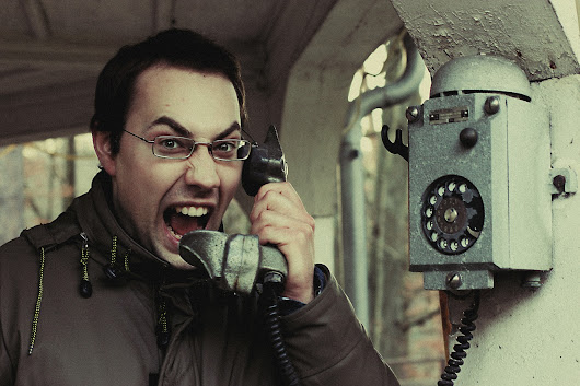 Why Do Customers Hate Your Offshore Call Center So Much?