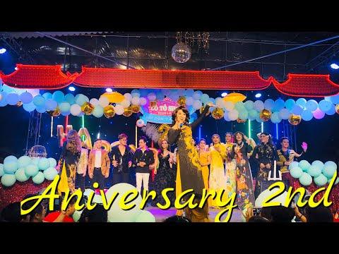 ĐOÀN LÔ TÔ SÀI GÒN TÂN THỜI lộng lẫy mừng kỷ niệm 2 năm thành lập