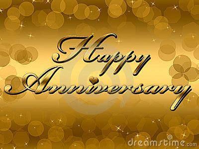 Happy Anniversary Stock Image   Image: 17946181