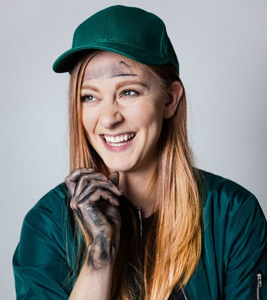 An Interview with Simone Giertz | The Amp Hour Electronics Podcast
