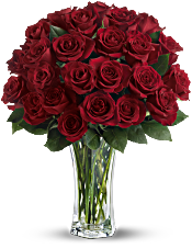 Find Romantic Flowers For Your True Love