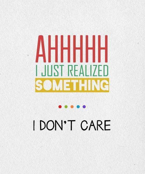 I Dont Care Anymore Quotes Sayings I Dont Care Anymore Picture