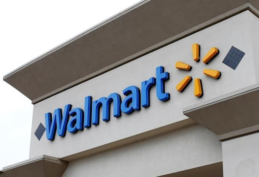 Wal-Mart says it is 6-9 months from using drones to check warehouse inventory