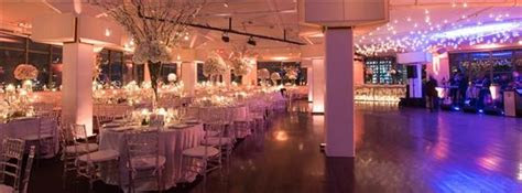oakdale catering halls venues reception locations