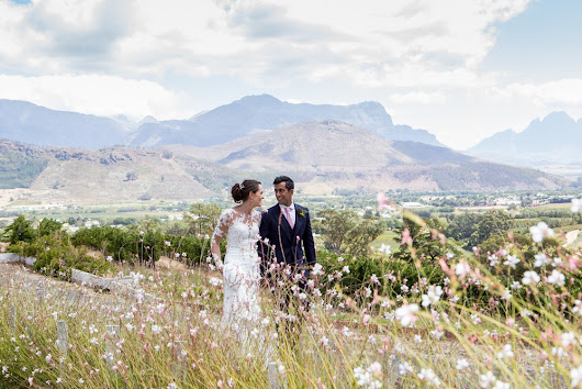 Franschhoek Dieu Donne wedding | Expressions Photography