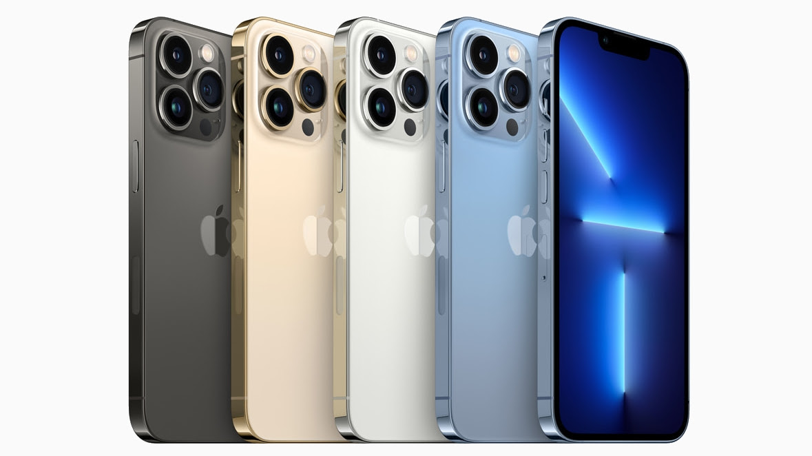 This is why the iPhone 13 still has a notch
