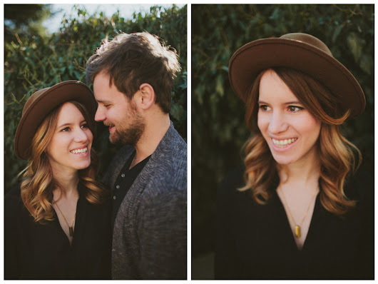 katie + campbell | engaged