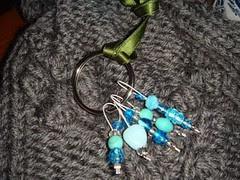 Knit Mitt Kit