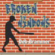 BOOK REVIEW:  Broken Windows by Deb Brammer