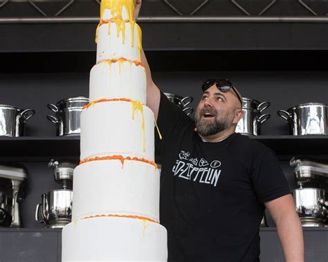 Ace of Cakes' Duff Goldman Is Engaged: See His Perfect Ring