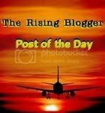 The Rising Blogger