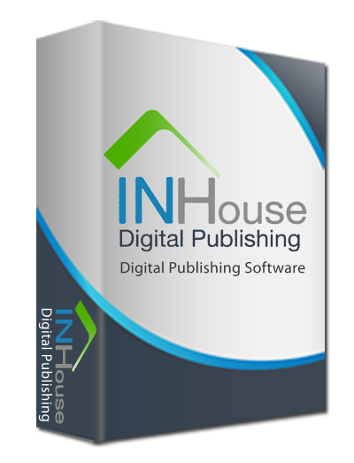 Download Free Trial - In House Digital publishing Software: IHDP