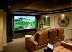 Right Lighting for Your Media Room