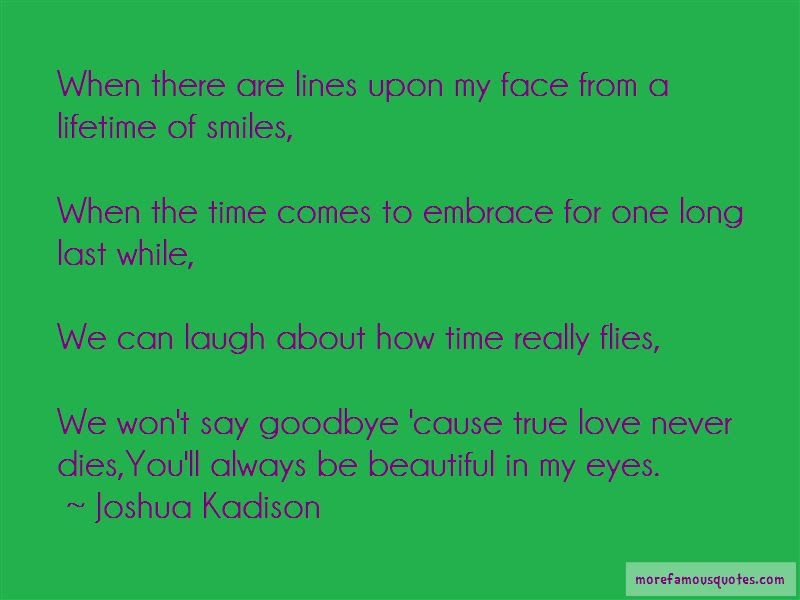 Goodbye My True Love Quotes Top 4 Quotes About Goodbye My True Love