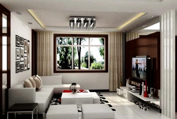 Foto Desain Ruang Tamu | Ide Rumah Minimalis