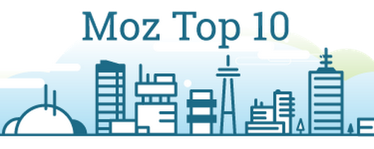 2015 On-Page SEO Study and Reclaim Unlinked Mentions - Moz Top 10