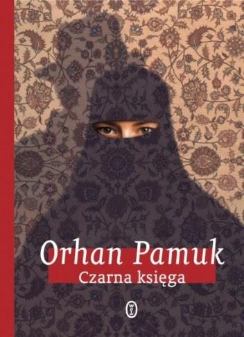Czarna księga - Orhan Pamuk