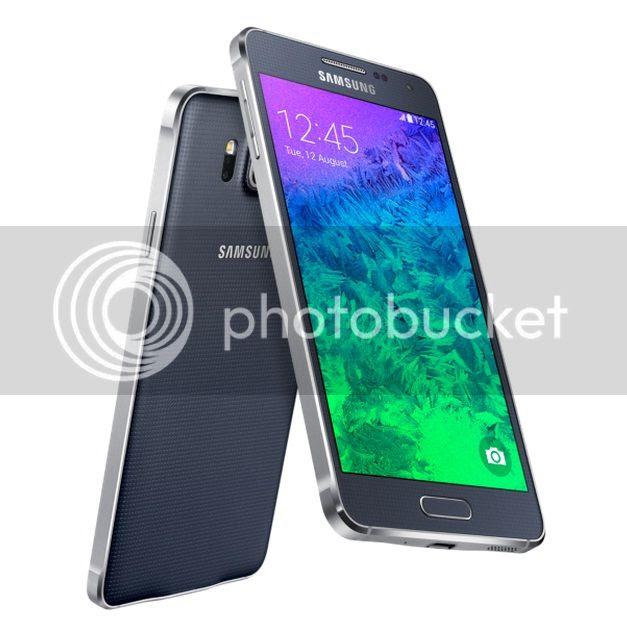 Cara Root Samsung Galaxy Alpha
