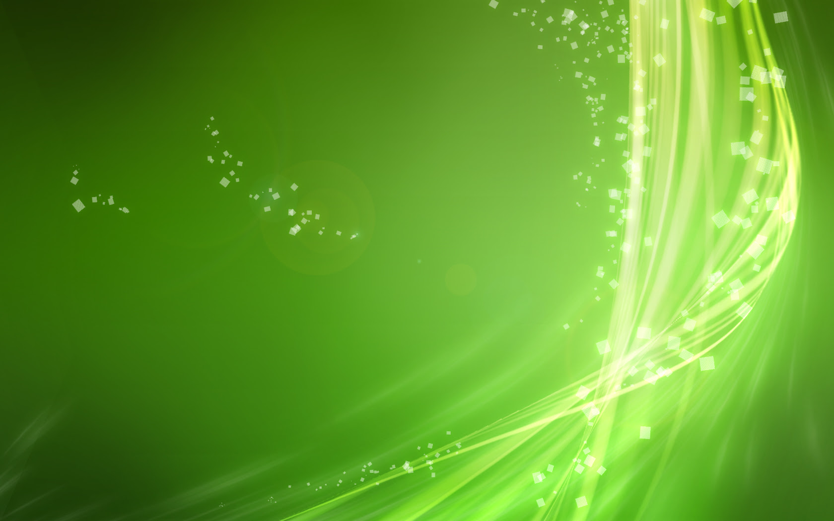 Abstract Green Background Wallpaper Hd 1080p Wallpapers
