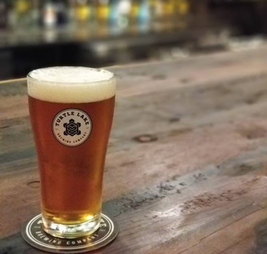 Hanoi's New Brewpub – Turtle Lake Brewing Co.