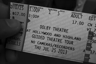 Los Angeles - Kodak Theatre