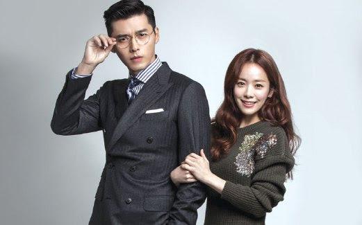 Sinopsis drama Korea, Hyde, Jekyll, Me