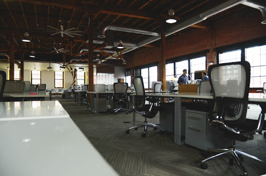 How to Find Office Space - Commercial Real Estate | Digsy