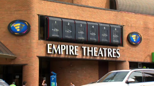 Former Capitol 6 theatre in downtown Victoria to reopen with new name, owner