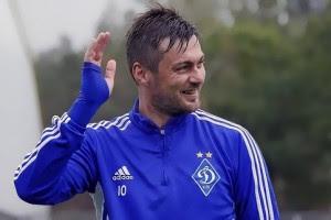 Артем Милевский отмахнулся от Арсенала