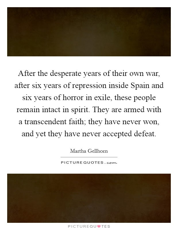 Accepting Defeat Quotes Sayings Accepting Defeat Picture Quotes