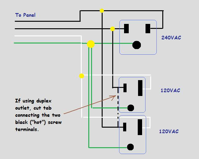 110 Volt Relay Diagram 2009 Ford Fusion Fuse Box Begeboy Wiring Diagram Source