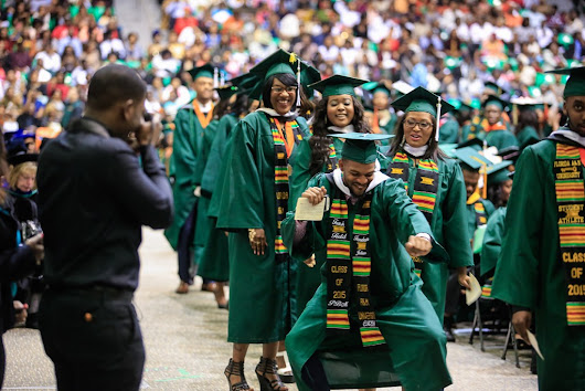 Report: Historically Black Colleges Are 'Engines' Of Economic Mobility | HBCU Buzz