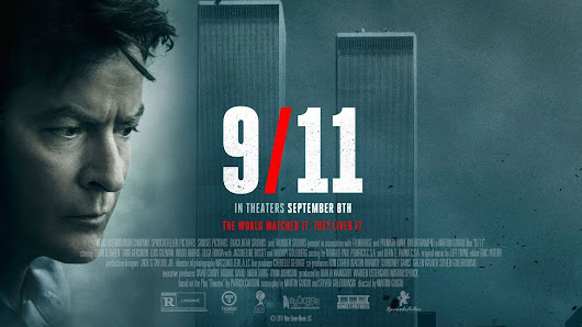 New Trailer For '9/11' Goes BTS With Sheen, Goldberg - Thunder Studios