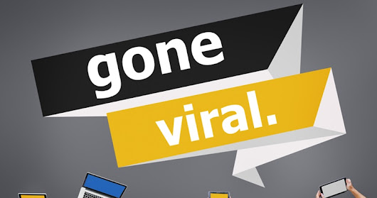 How Social Posts Go Viral | Search Engine Journal