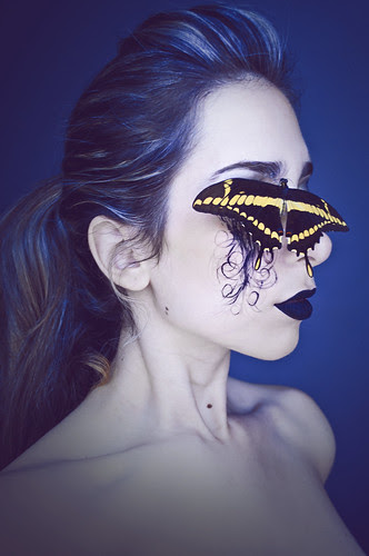 Queen of the butterfly #4