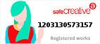 Safe Creative #1203130573157