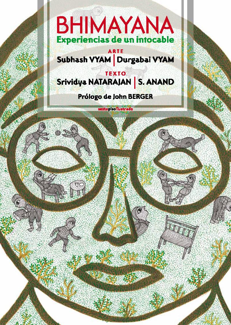 Bhimayana. Experiencias de un intocable, VV.AA