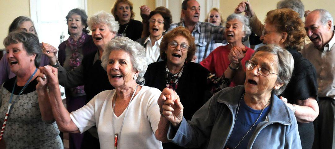 """El Ayuntamiento de Irun y la Obra Social """"La Caixa"""" renuevan su acuerdo para reforzar el programa de envejecimiento activo"""