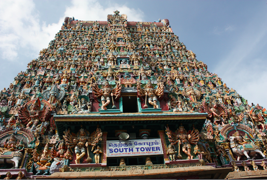 A complete travel guide to Madurai - The Athens of the East | Voyager