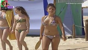 Sofia Baltar sensual nos Morangos com açucar Verão 8