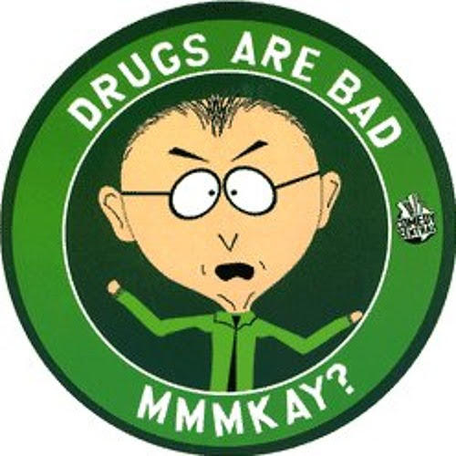 Doombox & Mohawk - Drugs Are Good
